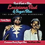 Red Funk N' Blue-the Complete 1978 Recordings