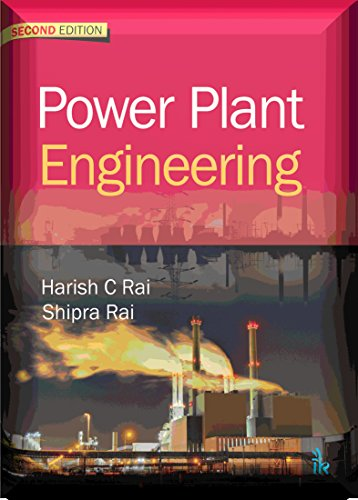 Power Plant Engineering, Second Edition (English Edition)