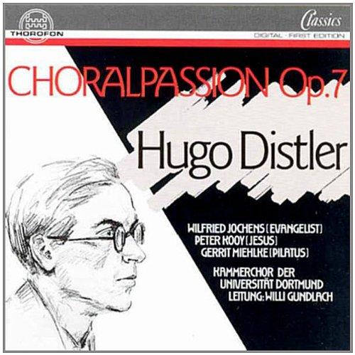 Choralpassion