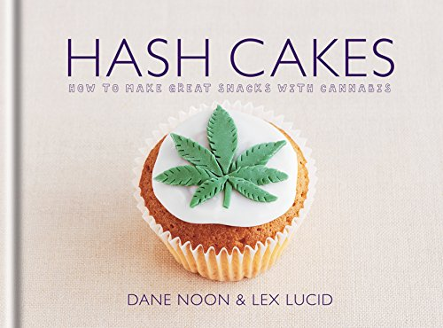 Hash Cakes: Space cakes, pot brownies...