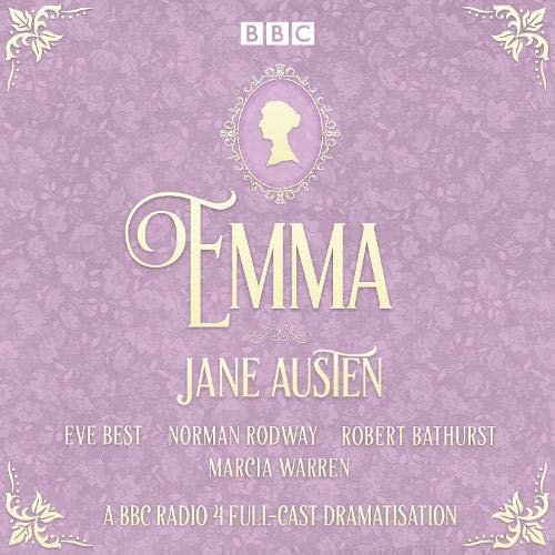 『Emma』のカバーアート