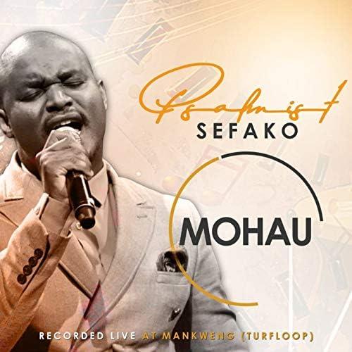 Psalmist Sefako