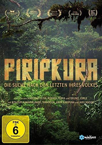 Piripkura - Die Suche nach den letzten ihres Volkes (OmU)