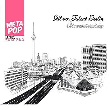 The Last Trip: MetaPop Remixes