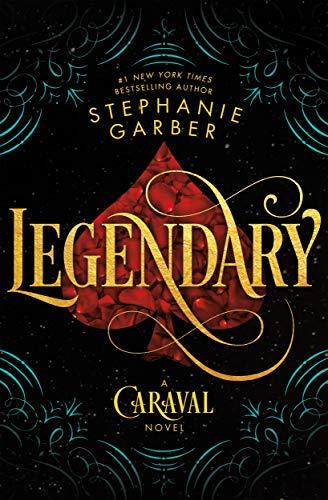 Legendary: A Caraval Novel: 2