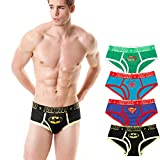 Marvel Mens Underwear Review and Comparison