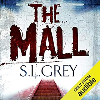The Mall cover art