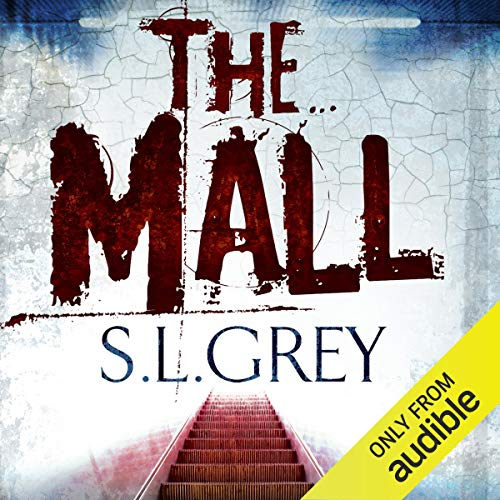 The Mall audiobook cover art
