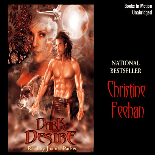 Dark Desire cover art