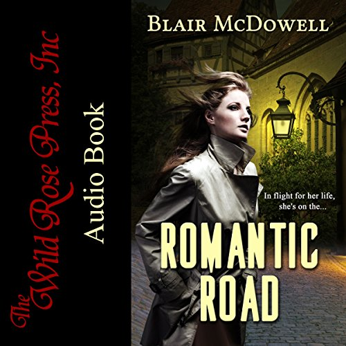 Romantic Road  By  cover art