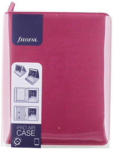 Filofax Pennybridge Ipad Air Case Raspbe