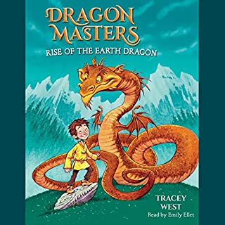 Rise of the Earth Dragon cover art