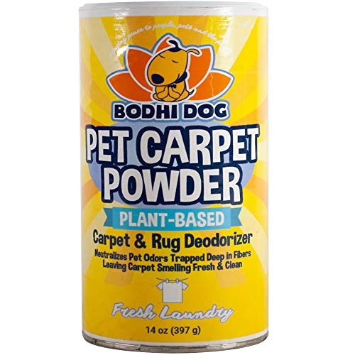 Best Carpet Powder For Dog Urine
