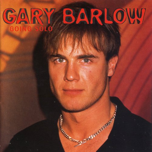Gary Barlow: Take That cover art