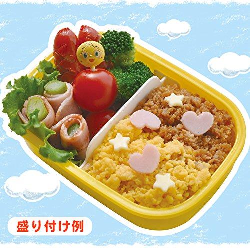 レック『ロック式おべんとう箱』