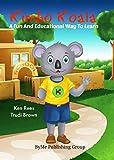 Kimbo Koala: A fun and Educational way to learn (English Edition)