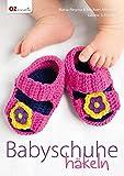 Anleitung Baby Chucks Häkeln Stricken