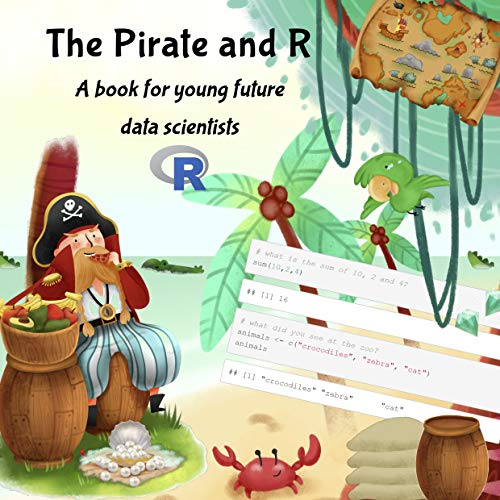 The Pirate And R (English Edition)