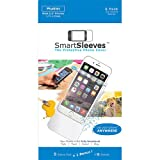 SmartSleeves Phablet Mobile Device Protective Sleeve - 6 Pack - SS-PS37