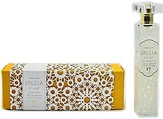 Lollia At Last Eau de Parfum and Handcreme Set