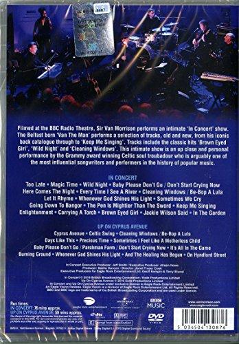 Van Morrison: In Concert [DVD]