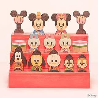 Disney/KIDEA ディズニー キディア KIDEA&BLOCK/ひなまつり TYKD00307