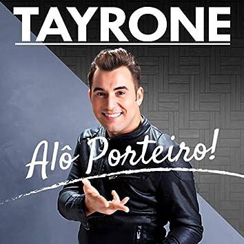 Alô Porteiro - Single