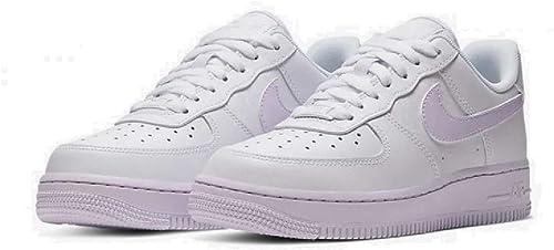 Nike WMNS Air Force 1 '07, Chaussure de Basketball Femme : Amazon ...