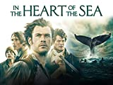 In the Heart of the Sea poster thumbnail
