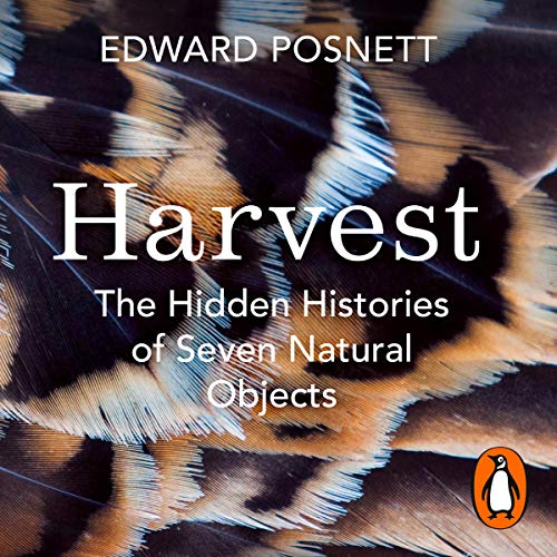 Couverture de Harvest