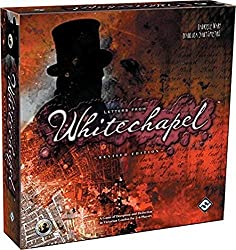 best detective board games letters from whitechapel