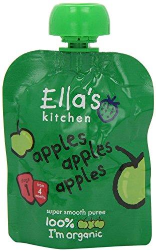 Ella's Kitchen Baby Food