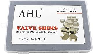 suzuki valve shims