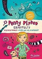 Penny Pepper ermittelt: Penny Pepper - Alles kein Problem + Penny Pepper - Alarm auf der Achterbahn