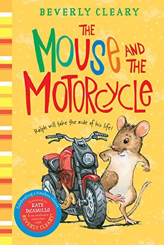 The Mouse and the Motorcycle (Ralph Mouse)の詳細を見る