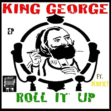 Roll It up EP
