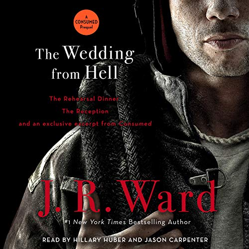 Couverture de The Wedding from Hell