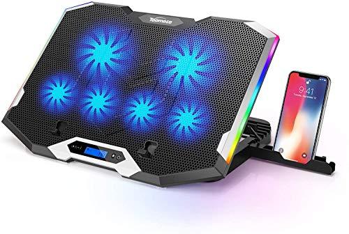 TopMate C11 Laptop-Kühlkissen Si...