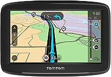 TomTom Start 52 Lite Pkw-Navi (5 Zoll, mit EU-Karten, resistivem Display, Amazon Exklusiv)©Amazon