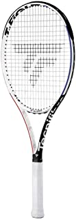 テクニファイバー(Tecnifibre) 硬式テニスラケット T-FIGHT rs 315 ソフトラケットケース付き BRFT08