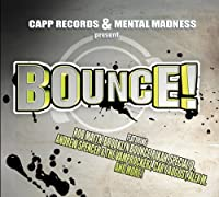 Bounce ! (Techno & Electro House Anthems)