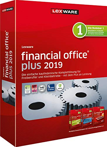 Lexware financial office plus 2019