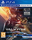 PSVR EVE: Valkyrie - PlayStation VR