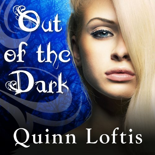 Out of the Dark  By  cover art