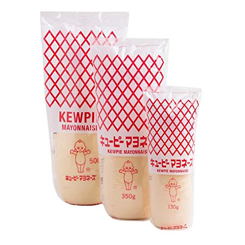 QP Kewpie Japanische Mayonaise 500g