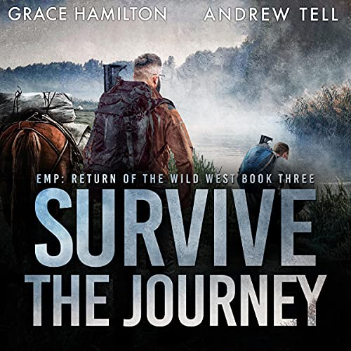Survive the Journey cover art