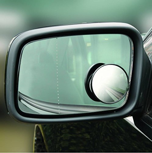 Carpoint 2423272 rolluik Spiegel 50 mm Rond