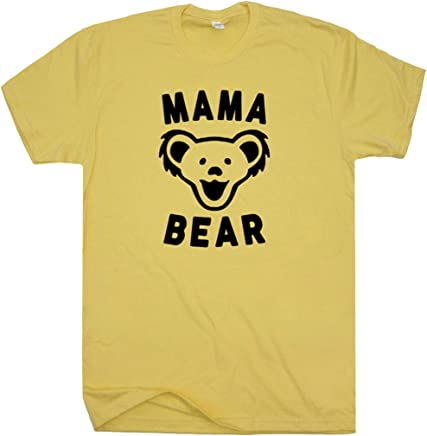 4dbb00ac Mama Bear T Shirt Best Mom Ever Tee Shirts Worlds Okayest New Mommy to Be  Gift