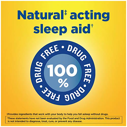 Nature Made Melatonin 3mg Tablets