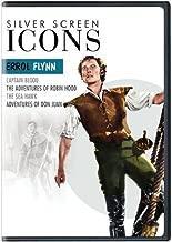 SSI: Legends - Errol Flynn (4FE/DVD)